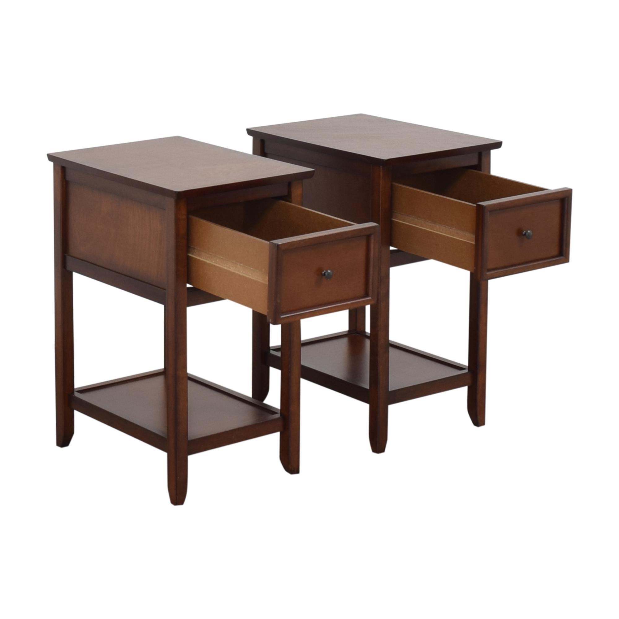Pier 1 End Tables / End Tables