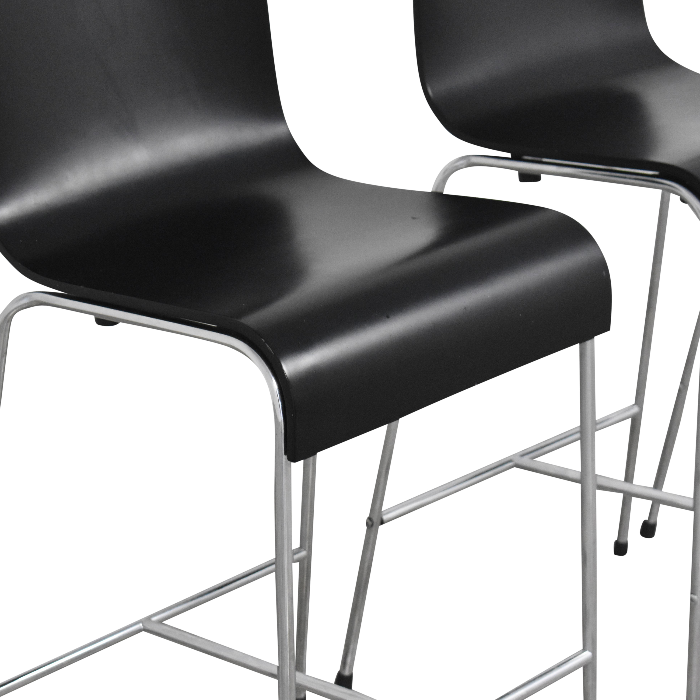 Design Within Reach Design Within Reach Bar Stools