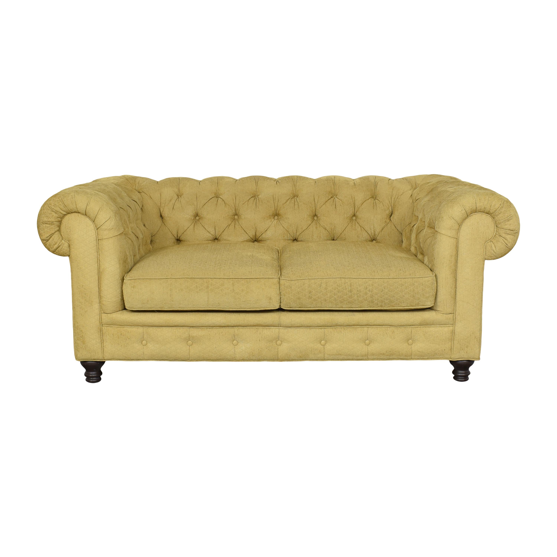 Arhaus Arhaus Chesterfield Sofa Sofas