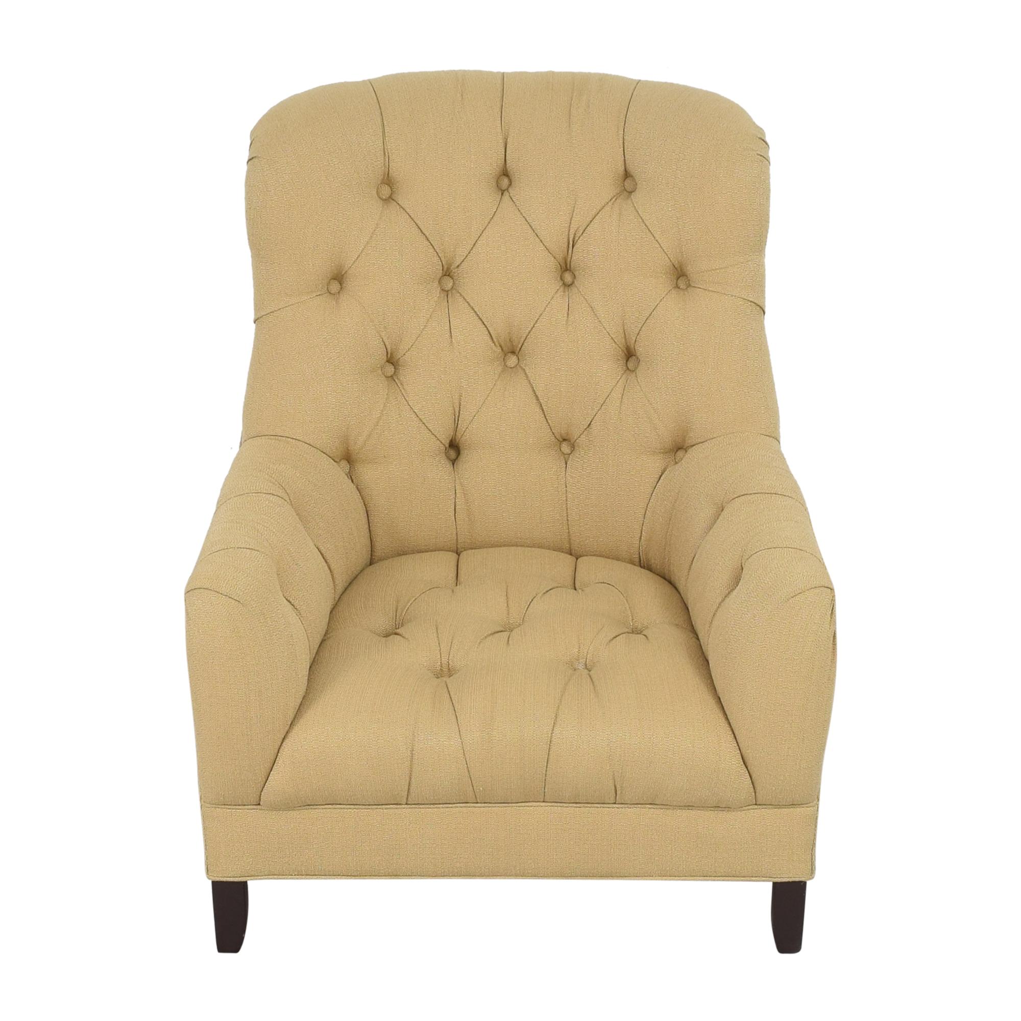 Arhaus Arhaus Club Accent Chair