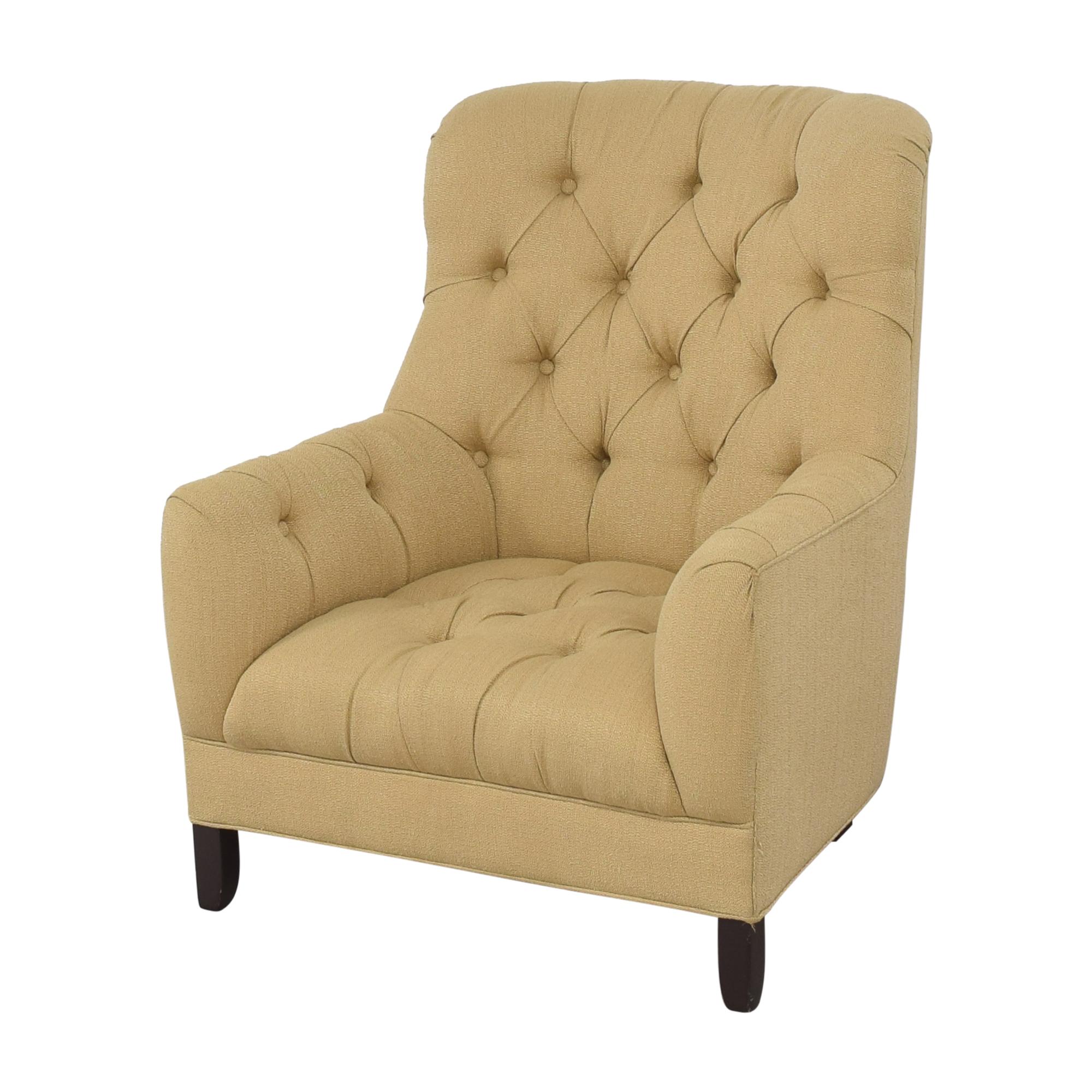 Arhaus Arhaus Club Accent Chair for sale
