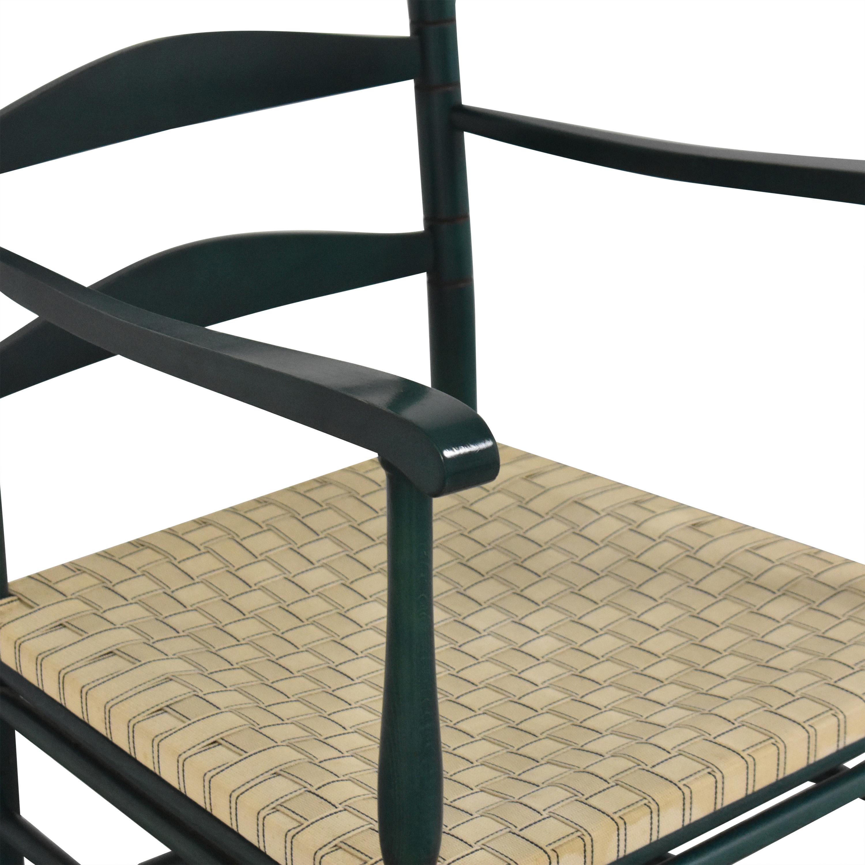 buy Grange Shaker-Style Dining Arm Chair Grange Chairs