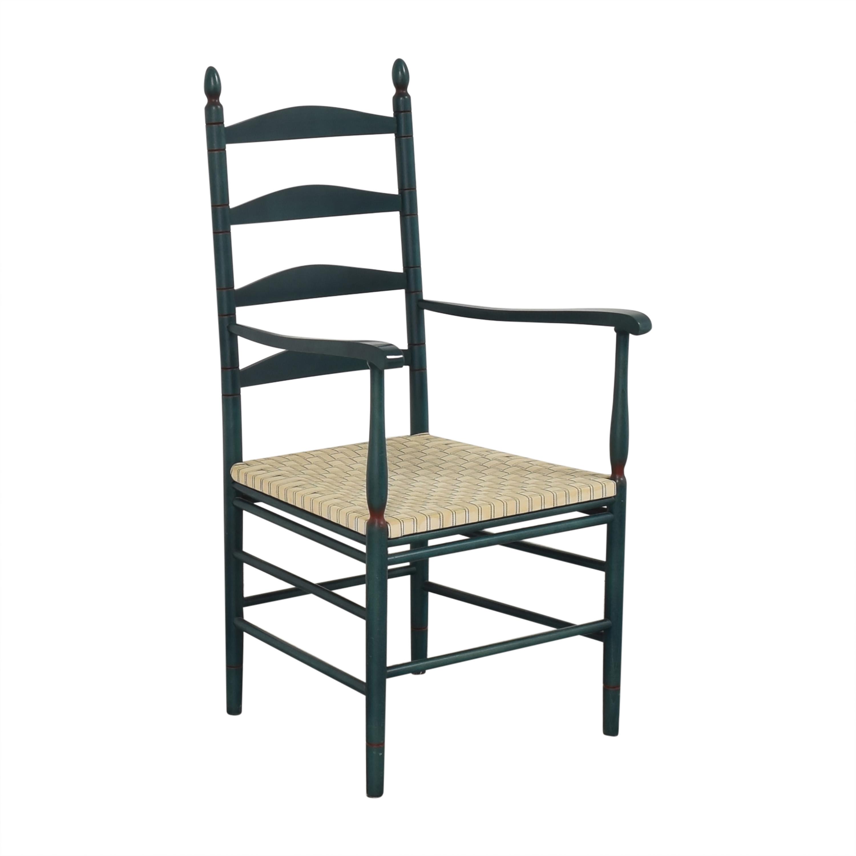 Grange Grange Shaker-Style Dining Arm Chair nyc