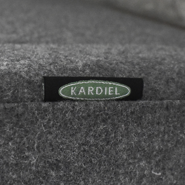 Kardiel Kardiel Mid-Century Modern Sofa pa
