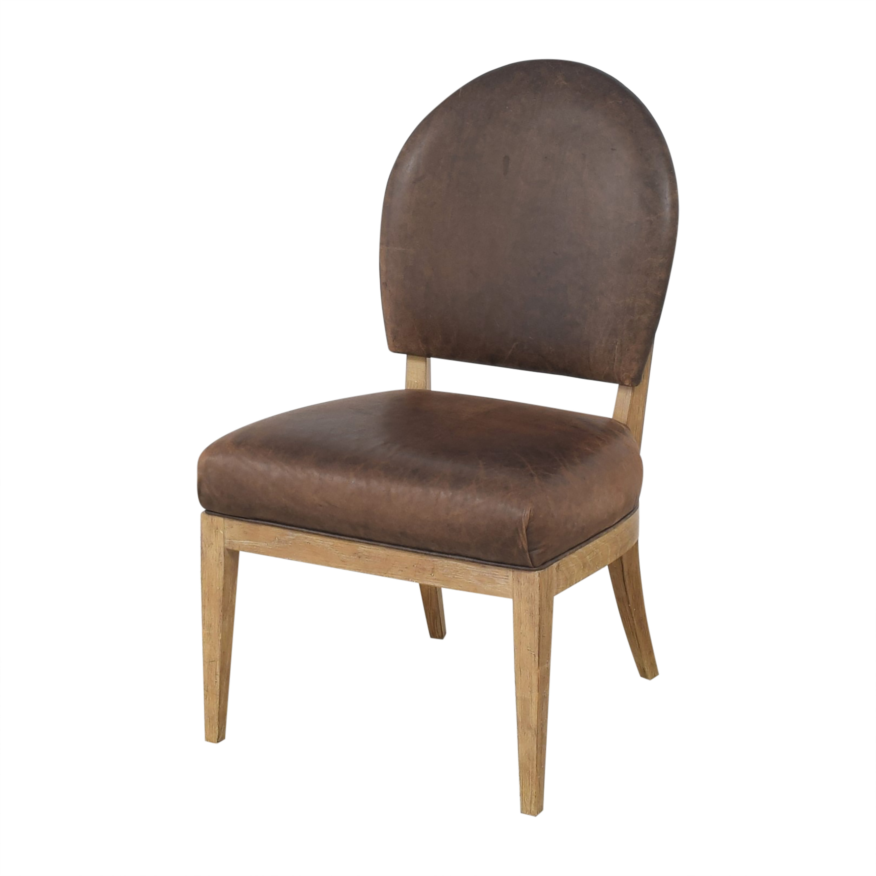Hickory White Hickory White Upholstered Dining Chairs on sale