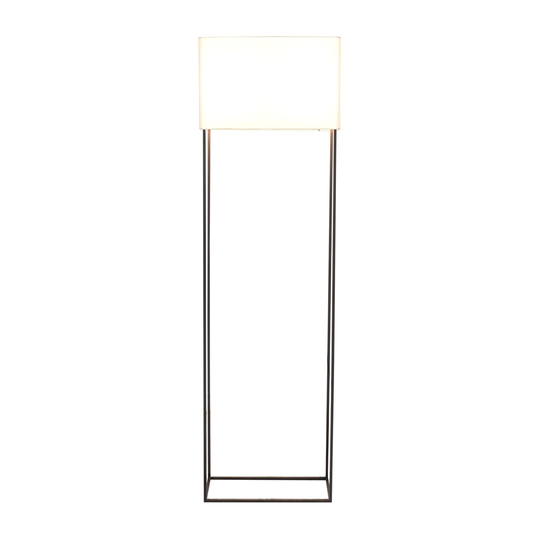 shop Room & Board Prism Floor Lamp Room & Board Lamps