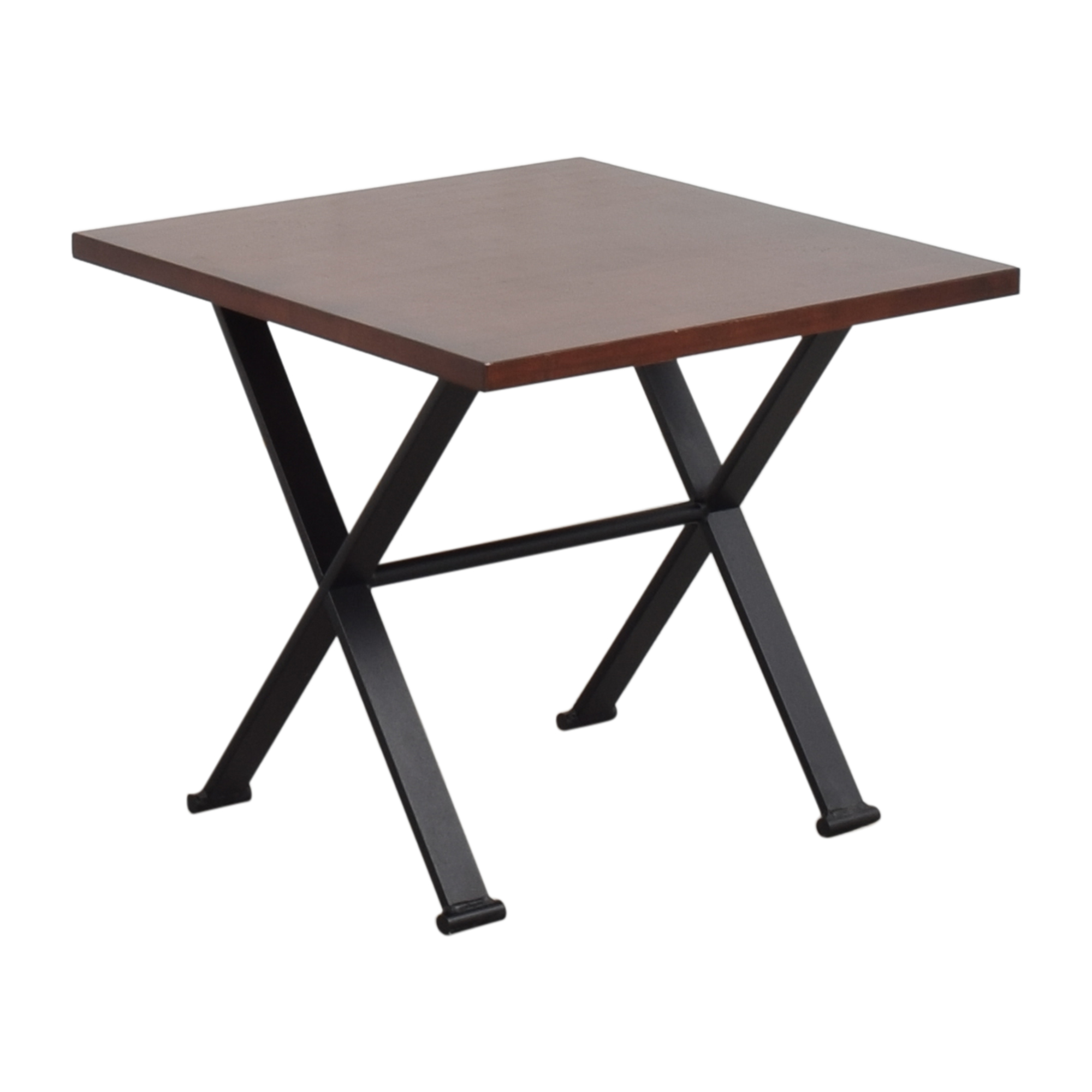 Square End Table ma