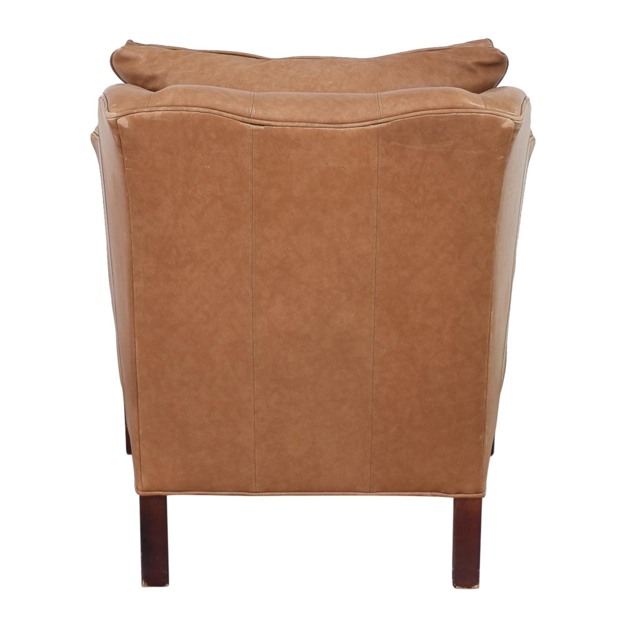 Ethan Allen Ethan Allen Flare Arm Accent Chair nj