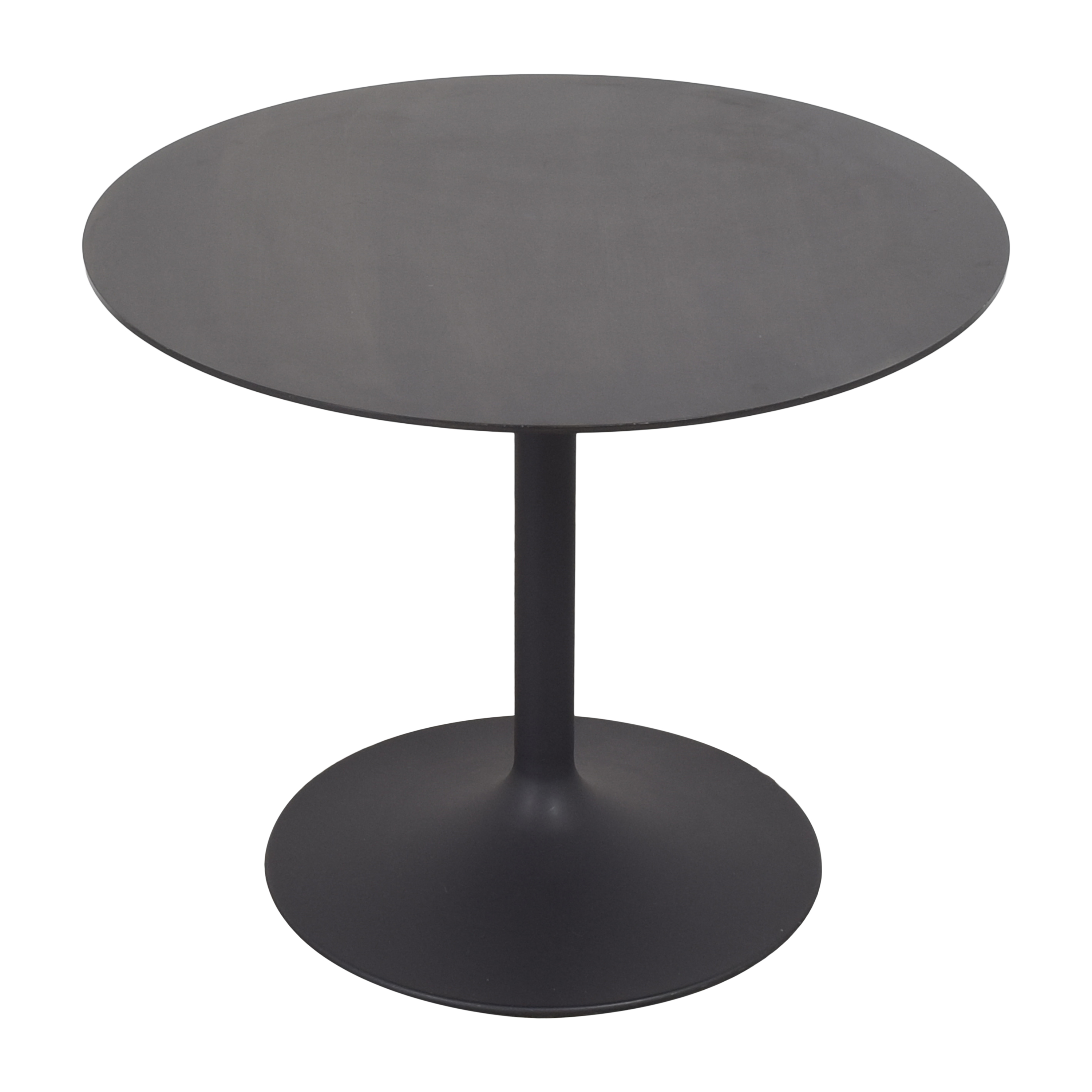 Room & Board Room & Board Aria Round Dining Table second hand