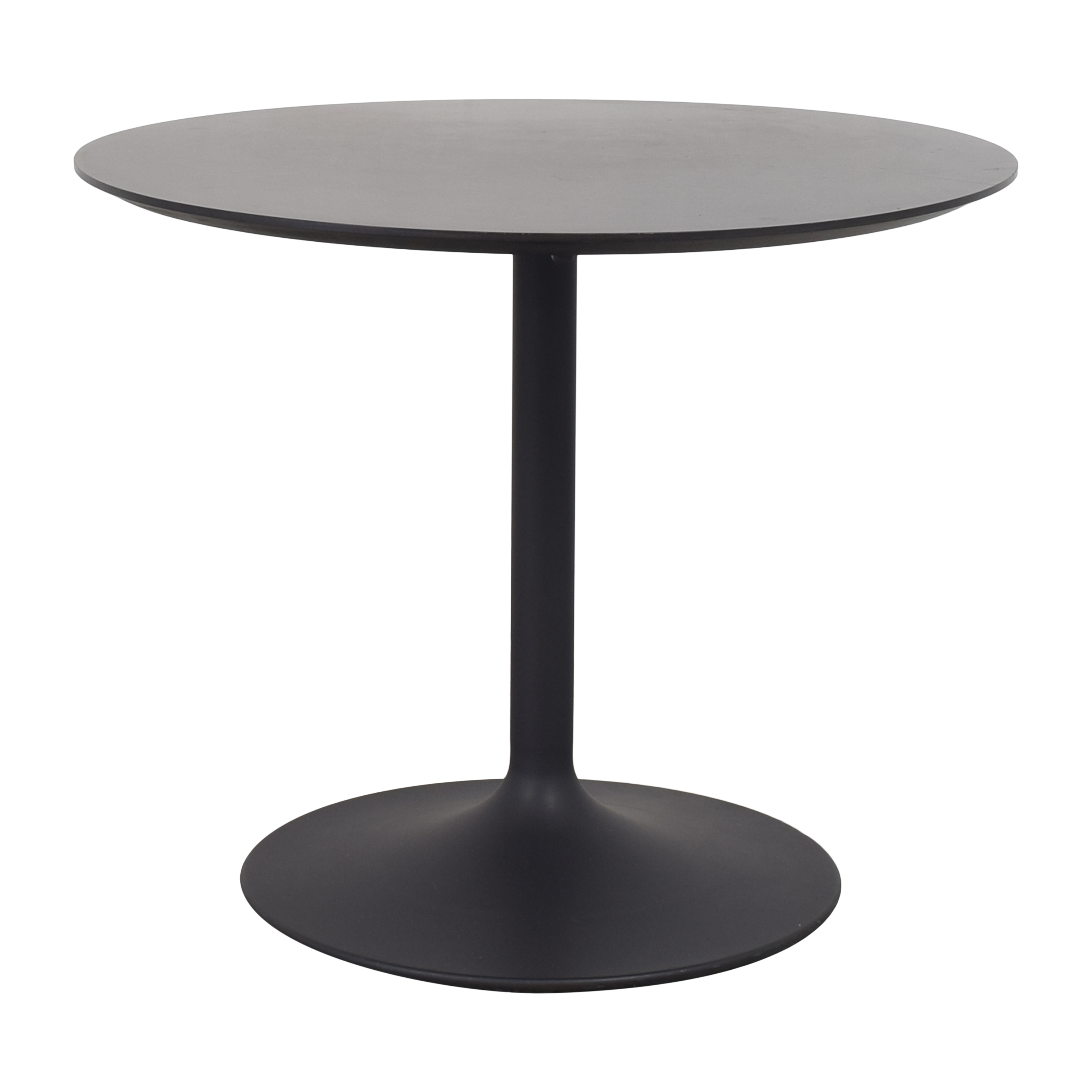 Room & Board Aria Round Dining Table Room & Board