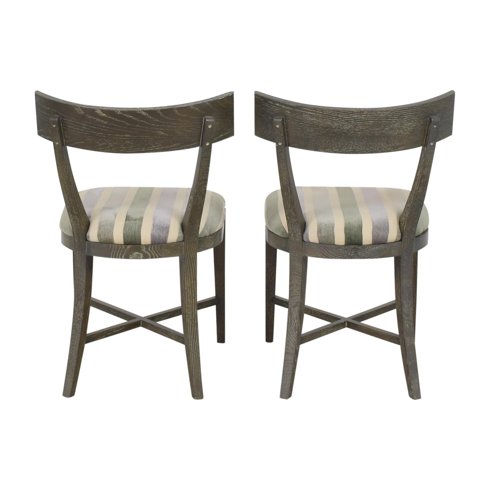 Arteriors Arteriors Caden Dining Chairs coupon