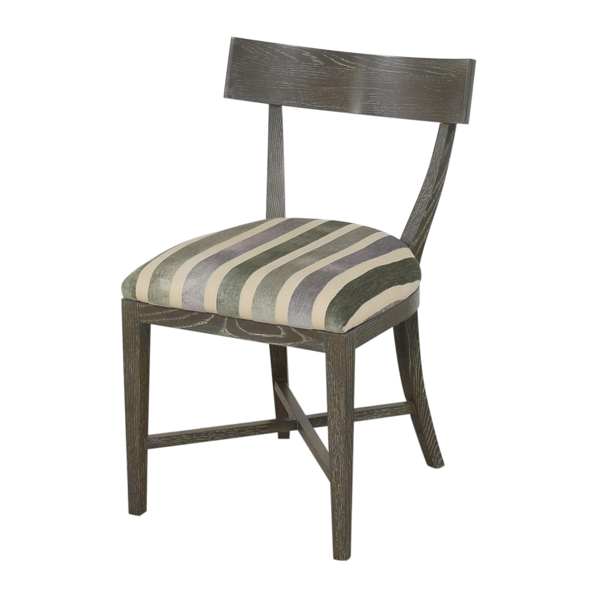 Arteriors Arteriors Caden Dining Chairs