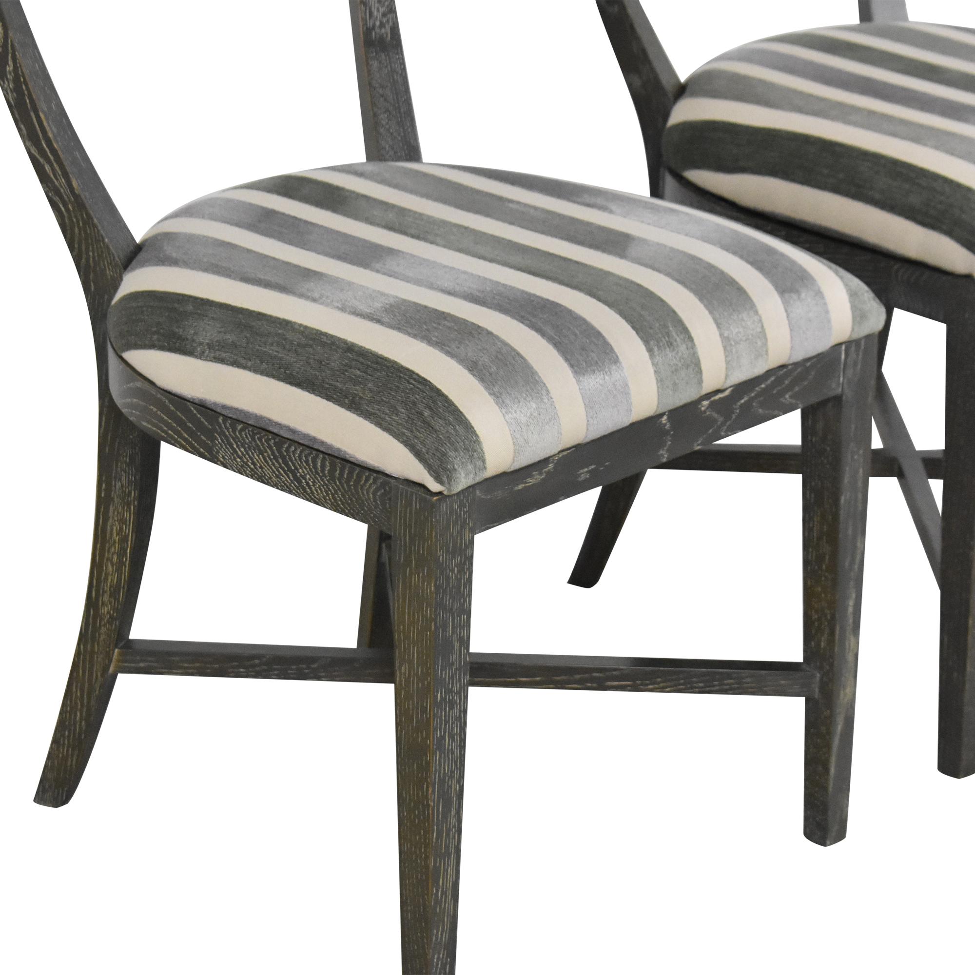 Arteriors Arteriors Caden Dining Chairs nj
