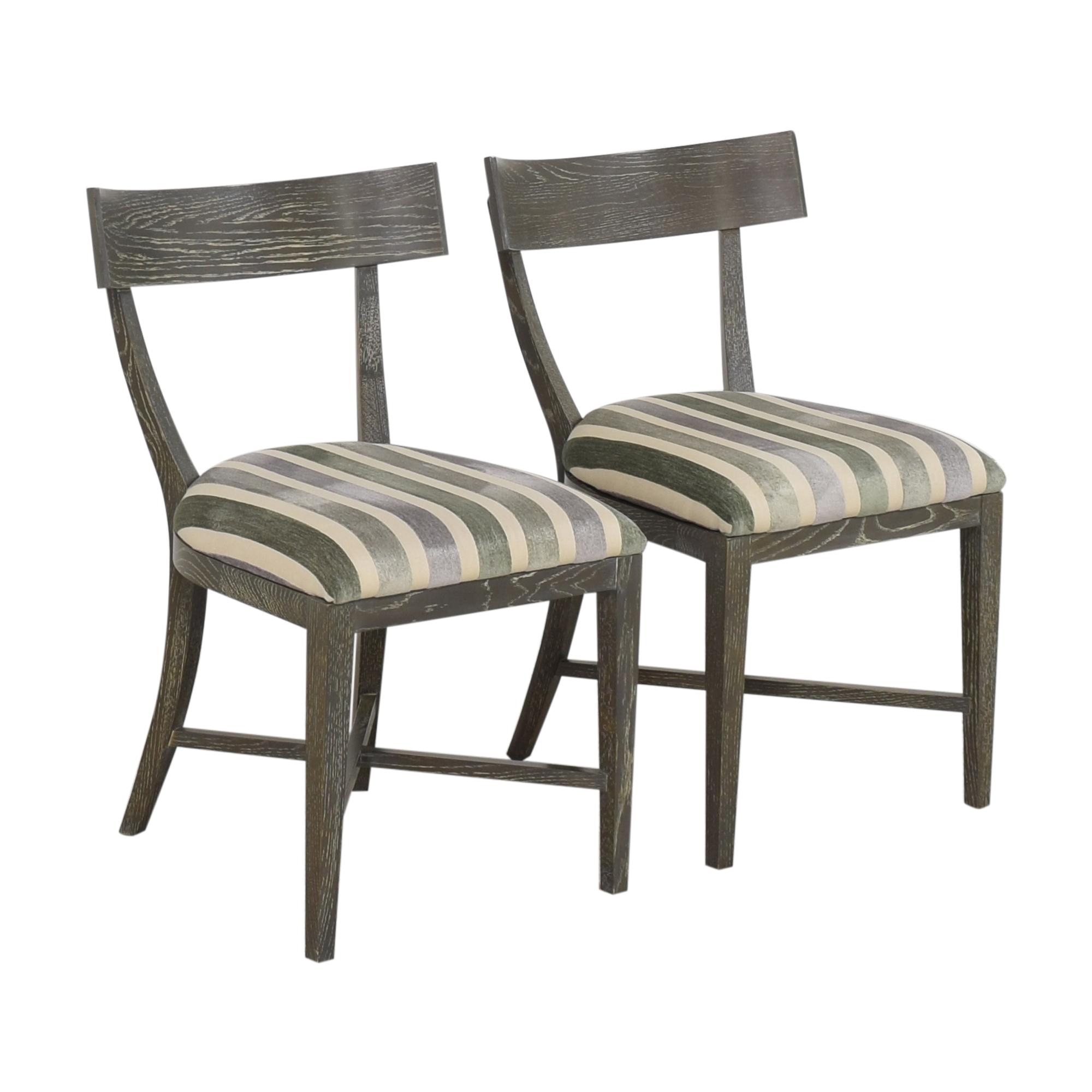 shop Arteriors Arteriors Caden Dining Chairs online
