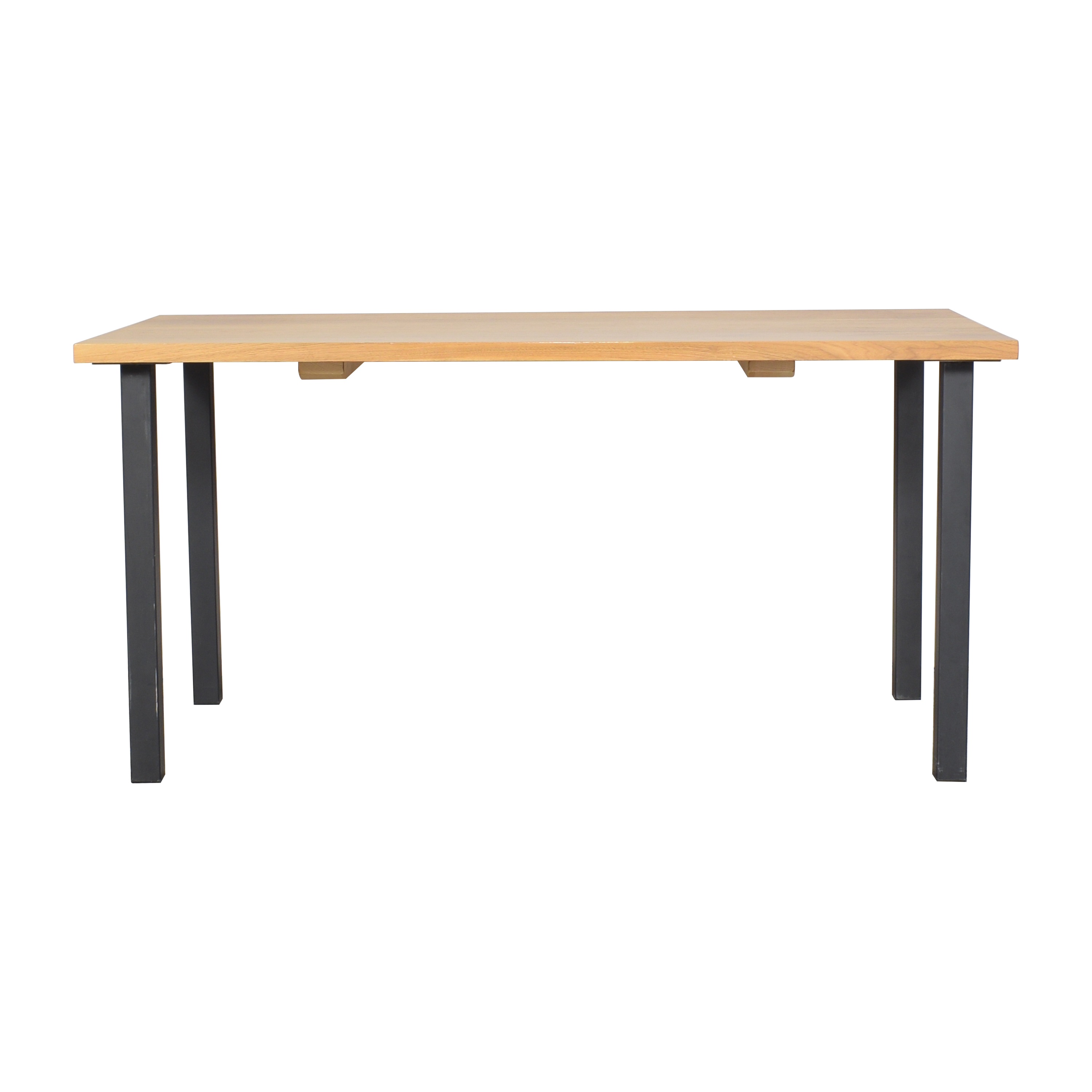 Room & Board Parsons Leg Desk sale