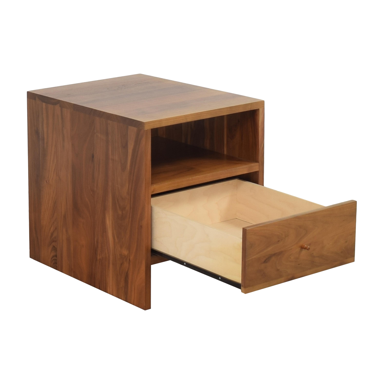 buy Room & Board Room & Board Modern Nightstand online