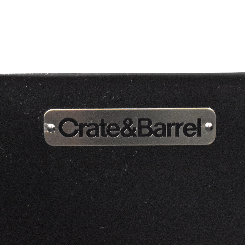 buy Crate & Barrel Crate & Barrel Spotlight Filing Cabinet online