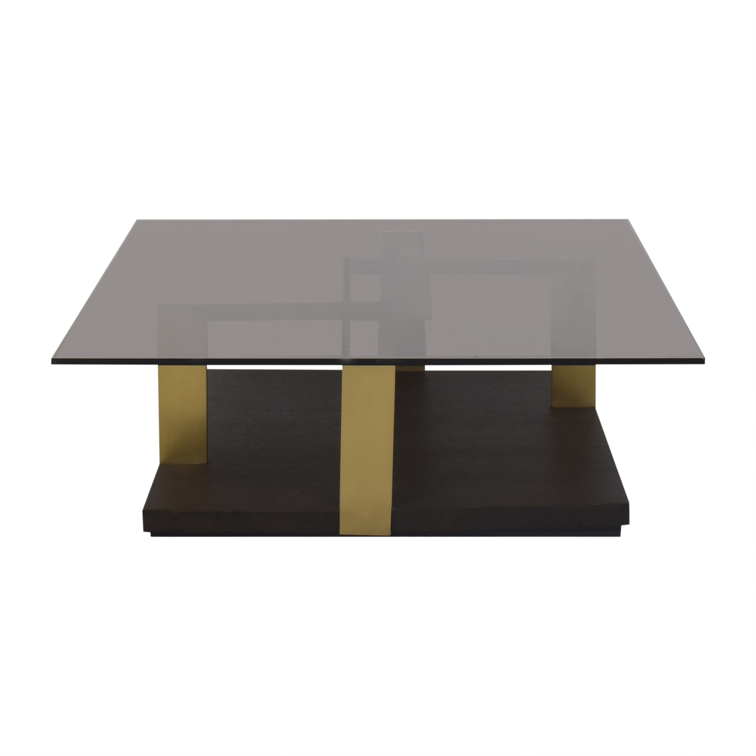 Huffman Koos Modern Coffee Table / Coffee Tables