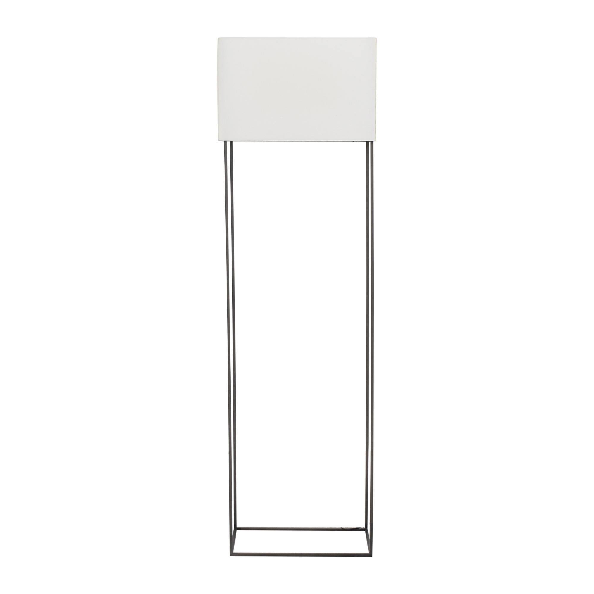 Room & Board Modern Floor Lamp sale