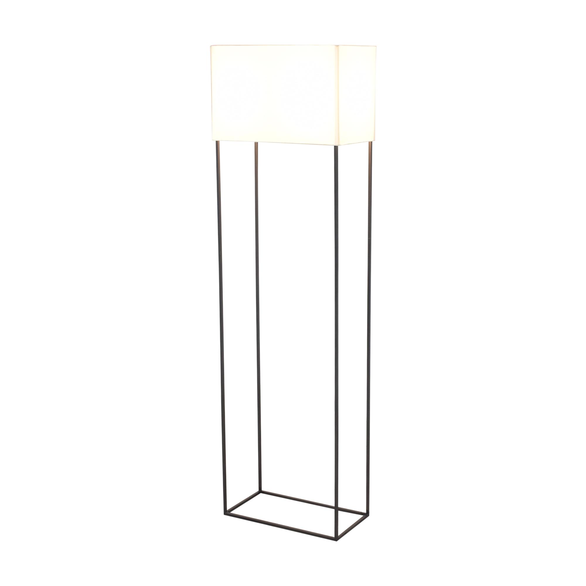 Room & Board Room & Board Modern Floor Lamp discount