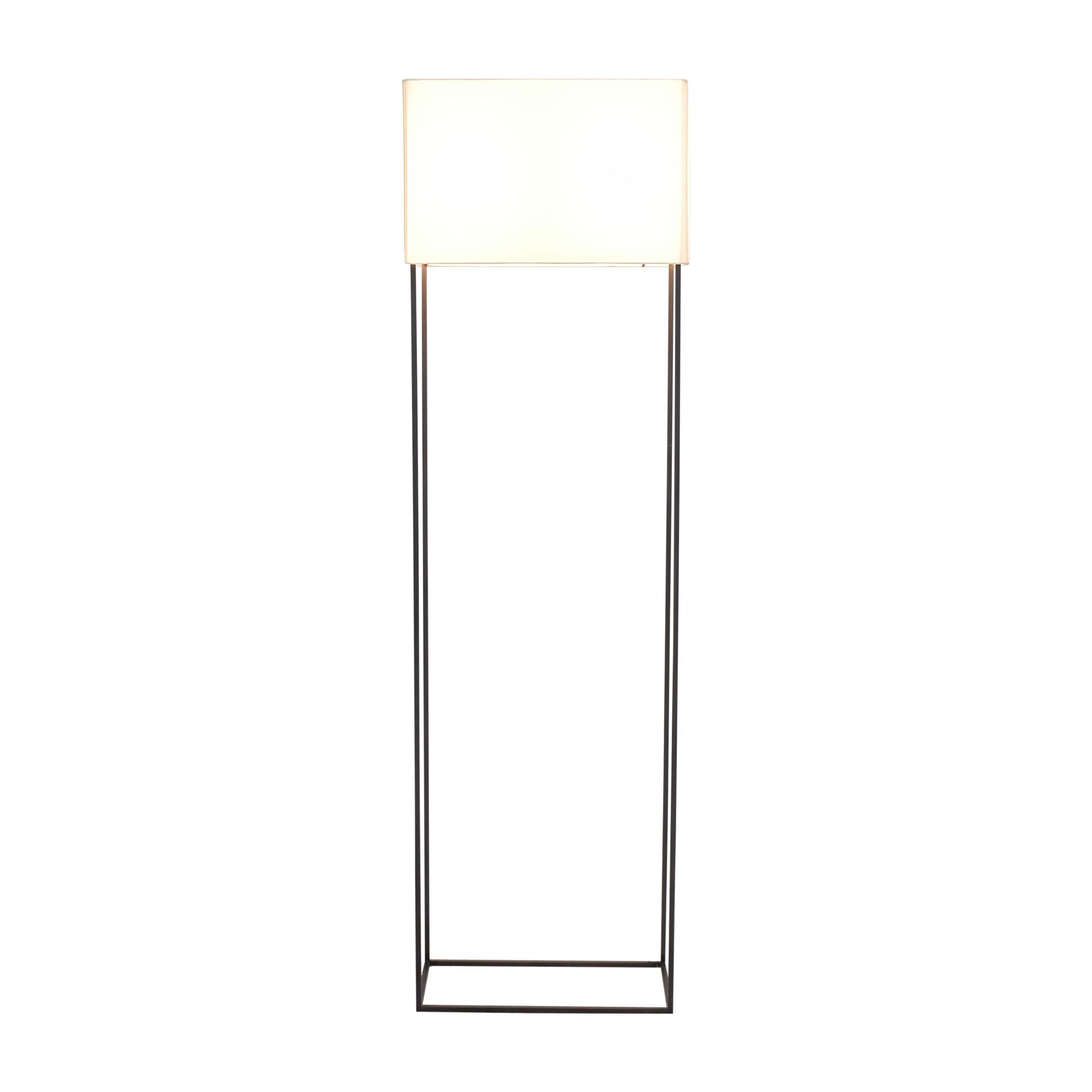 Room & Board Room & Board Modern Floor Lamp nyc