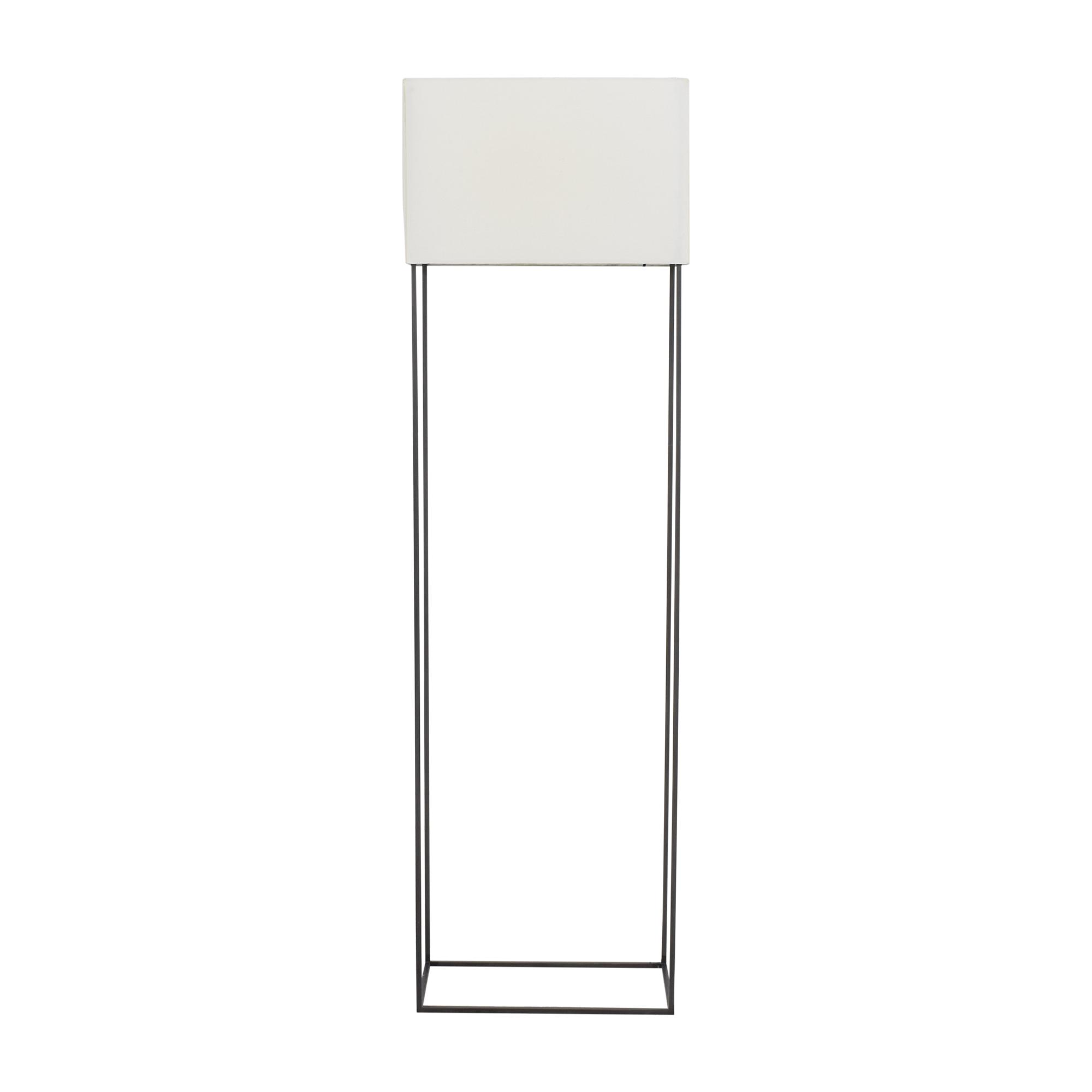 shop Room & Board Modern Floor Lamp Room & Board Decor