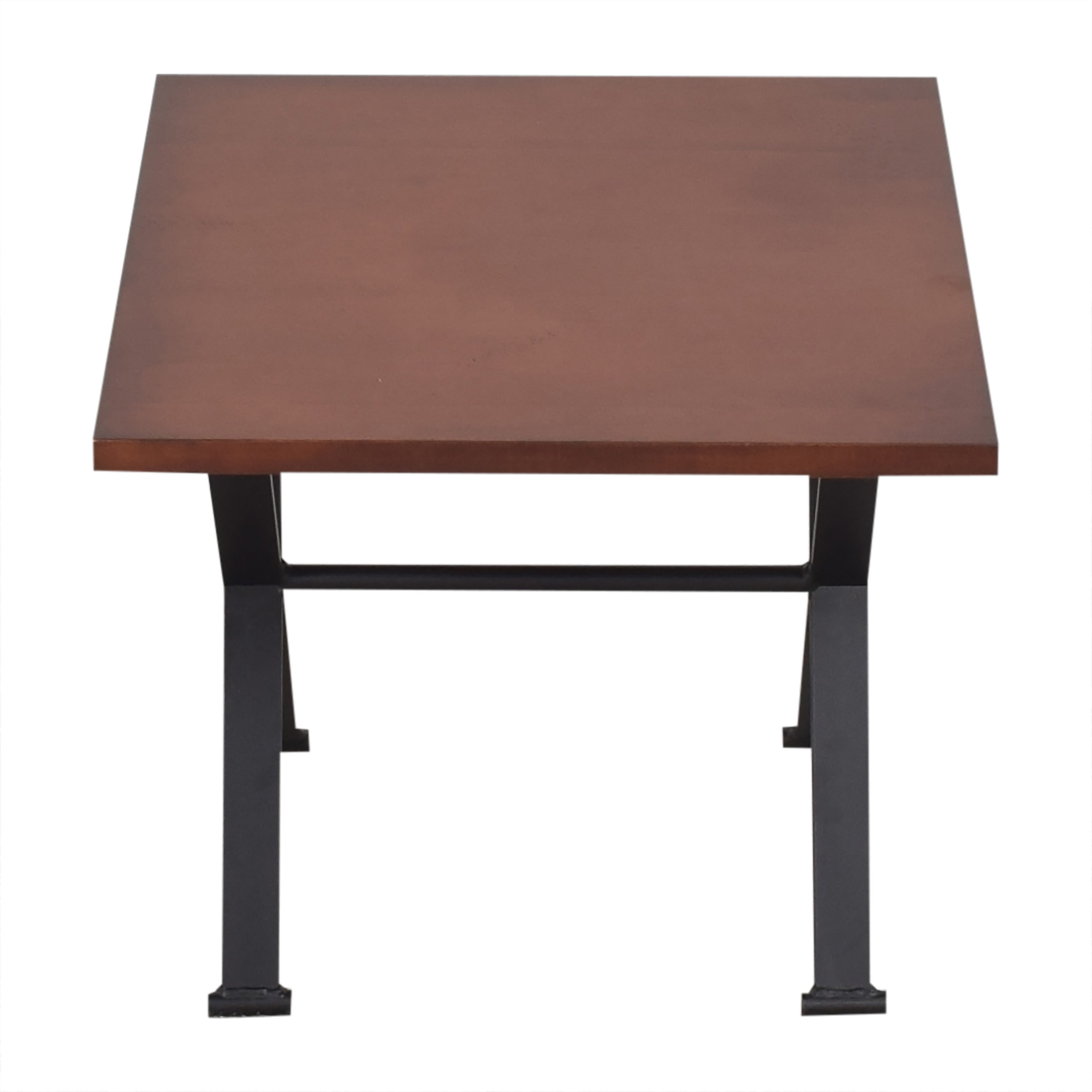 Charleston Forge Charleston Forge Square End Table Tables