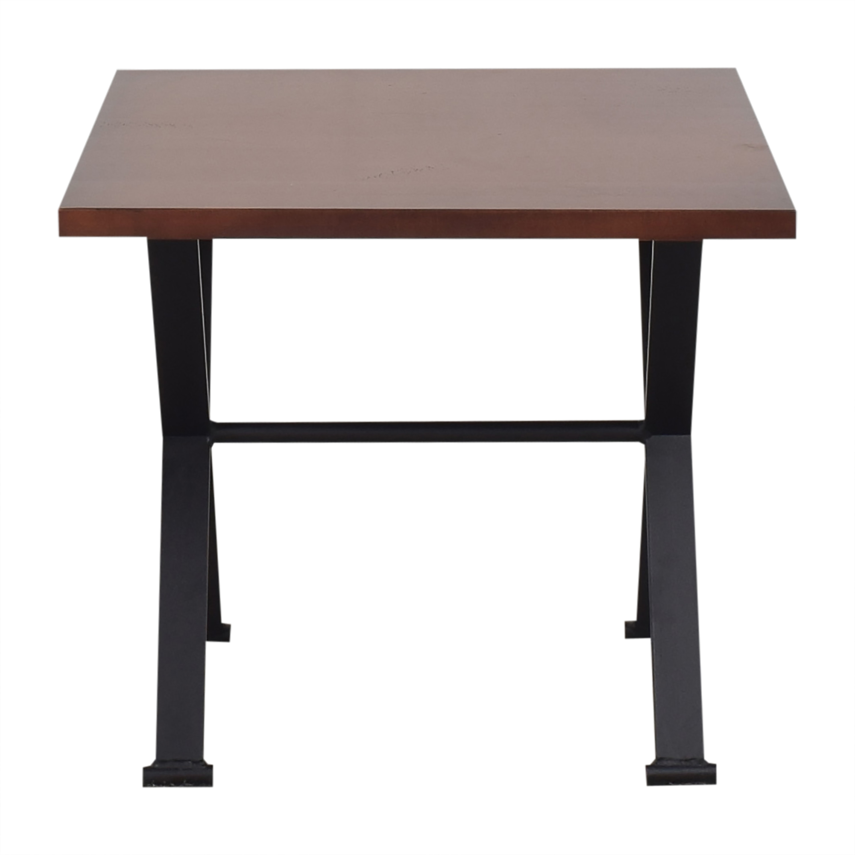 Charleston Forge Charleston Forge Square End Table End Tables