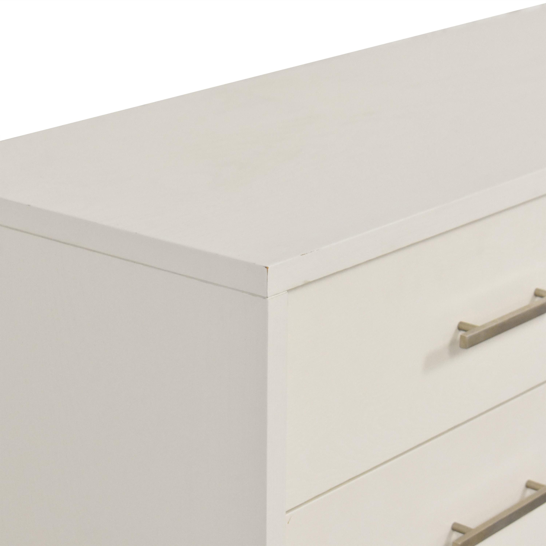 West Elm West Elm City Storage Six Drawer Dresser Dressers