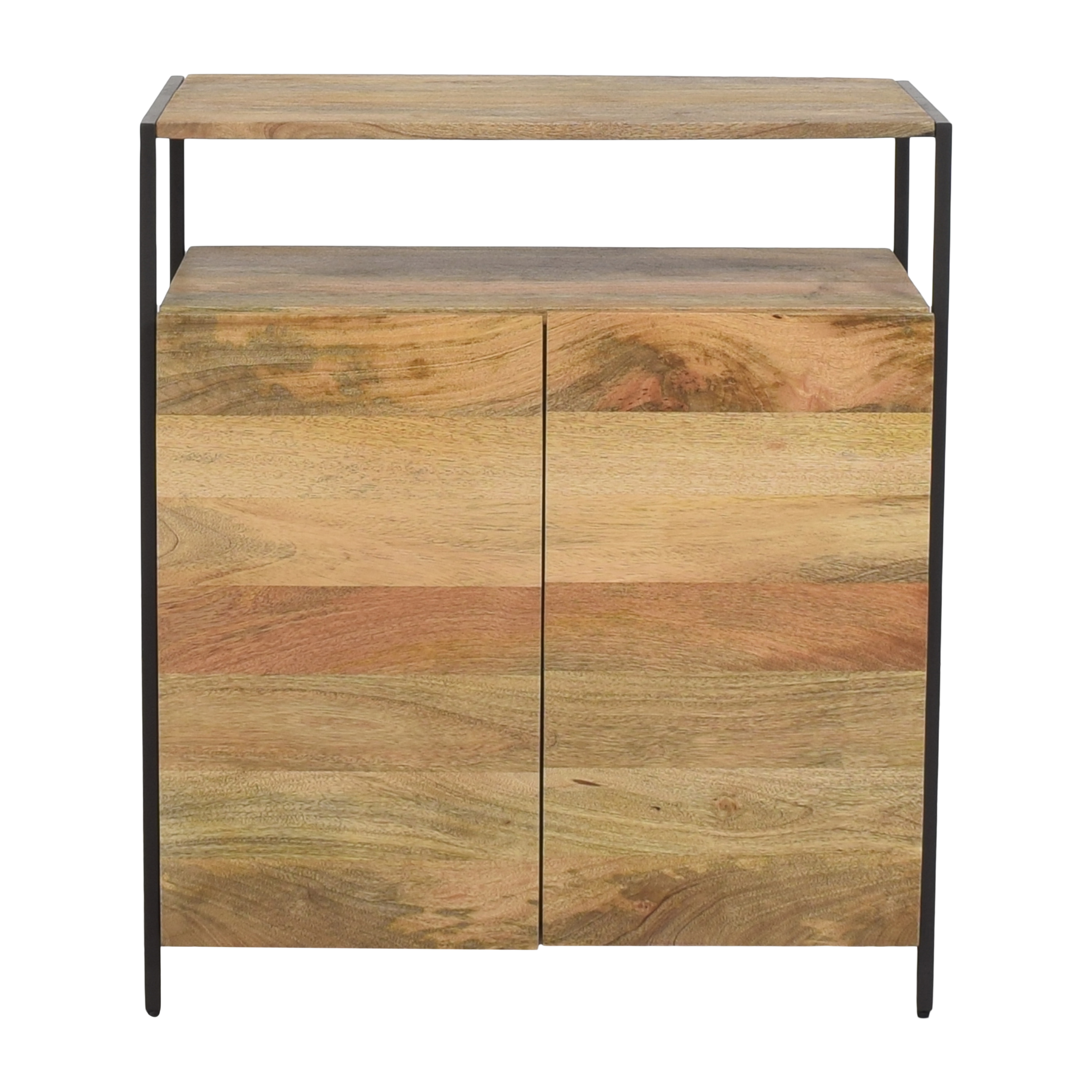 buy West Elm West Elm Industrial Storage Cabinet online
