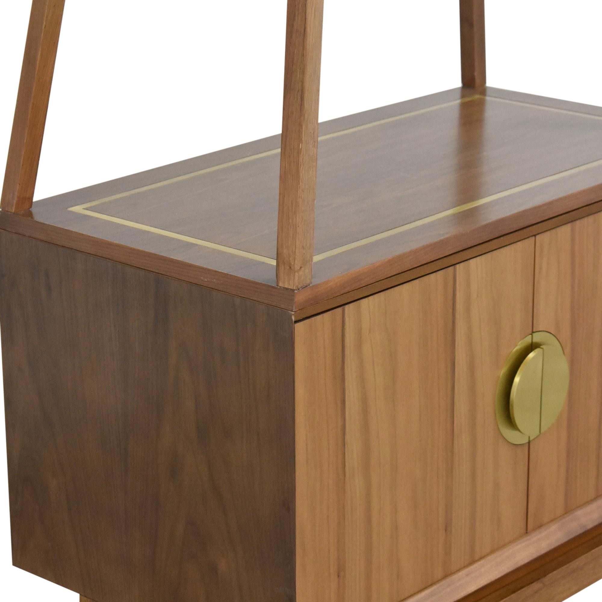 Jonathan Adler Jonathan Adler Claude 3 Piece Modular Etagere Bookcases & Shelving