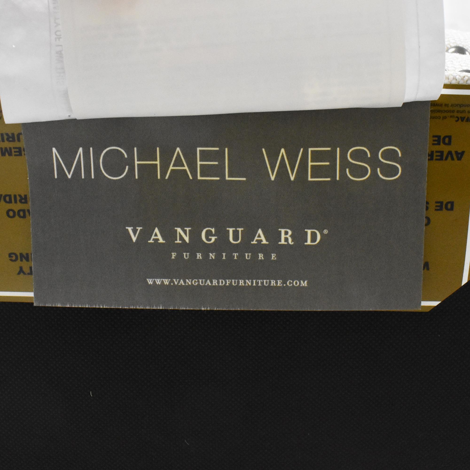 buy Vanguard Furniture Newton Stocked Dining Chairs Vanguard Furniture
