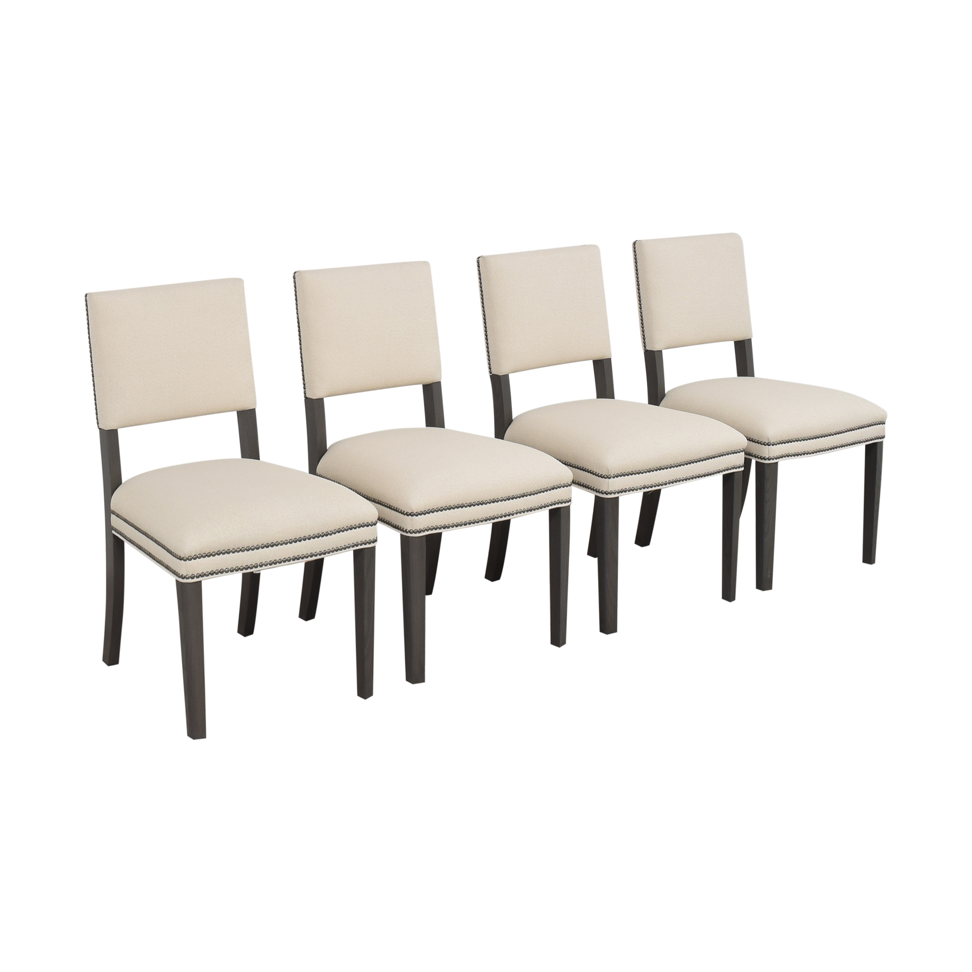 Vanguard Furniture Vanguard Furniture Newton Stocked Dining Chairs on sale