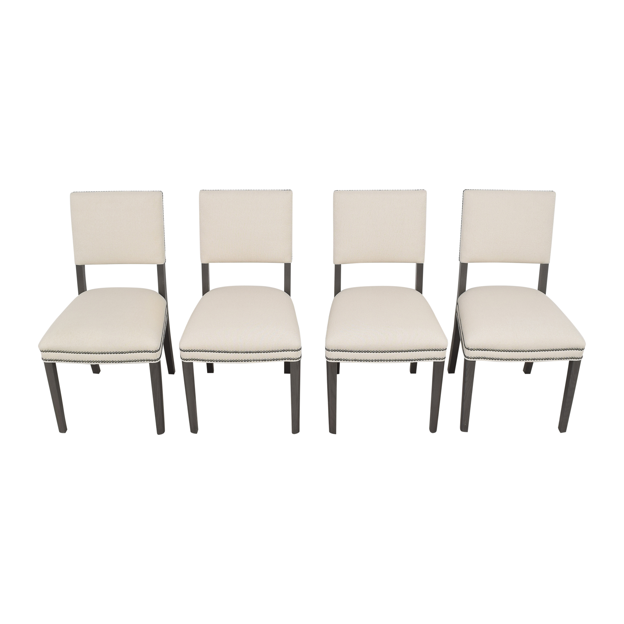 Vanguard Furniture Vanguard Furniture Newton Stocked Dining Chairs discount