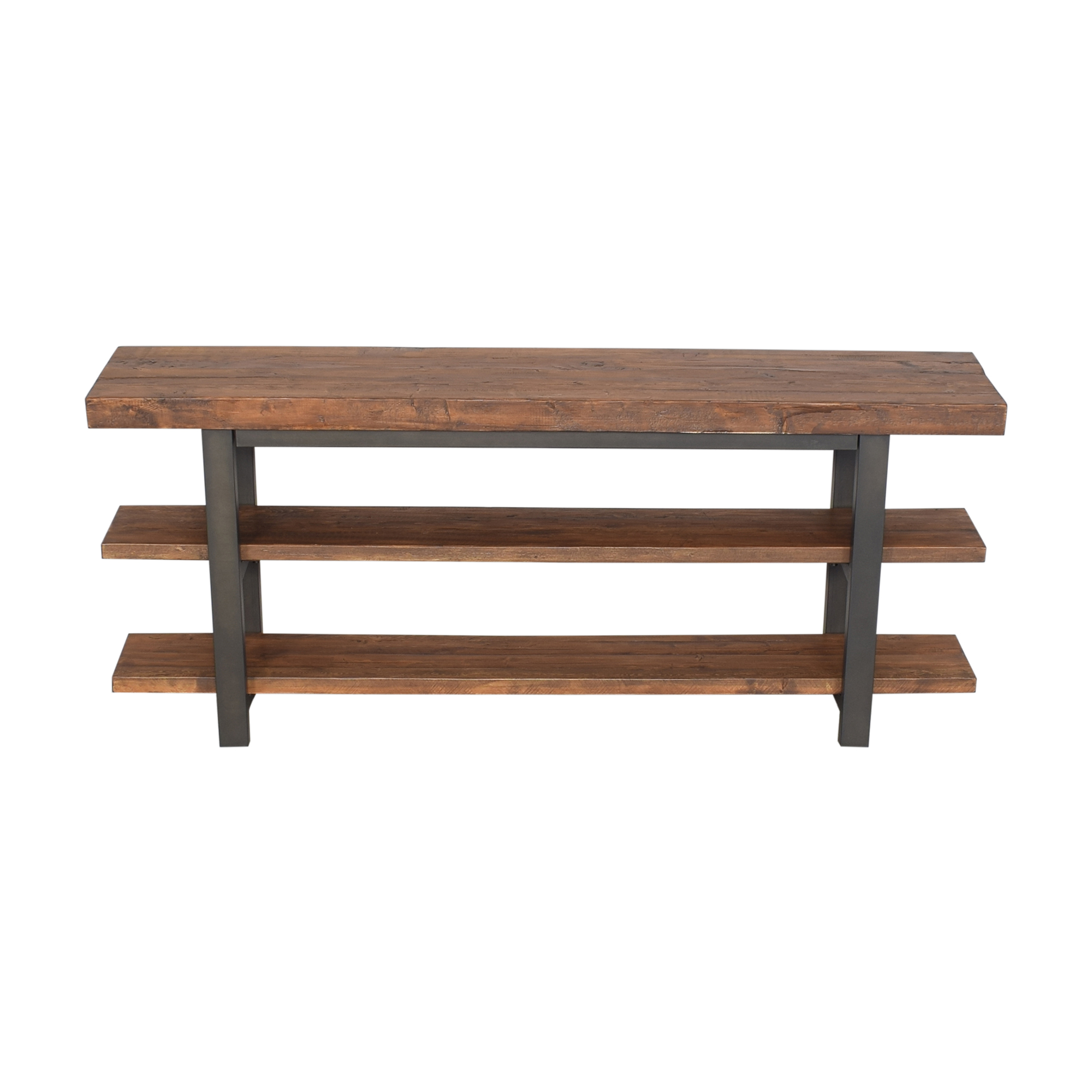 buy Pottery Barn Pottery Barn Griffin Reclaimed Media Console online