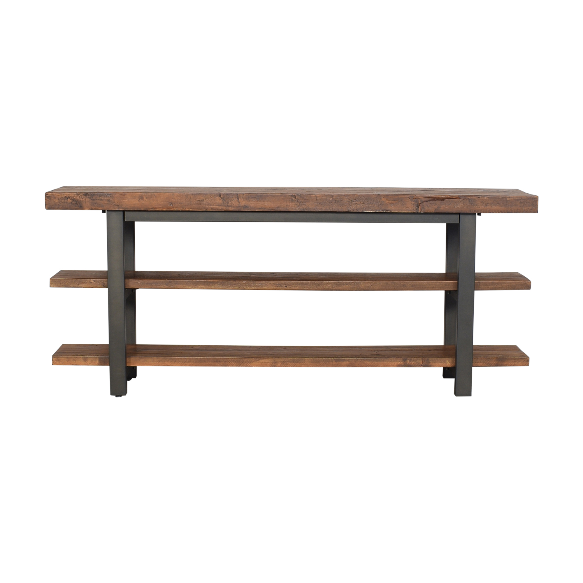 Pottery Barn Pottery Barn Griffin Reclaimed Media Console coupon