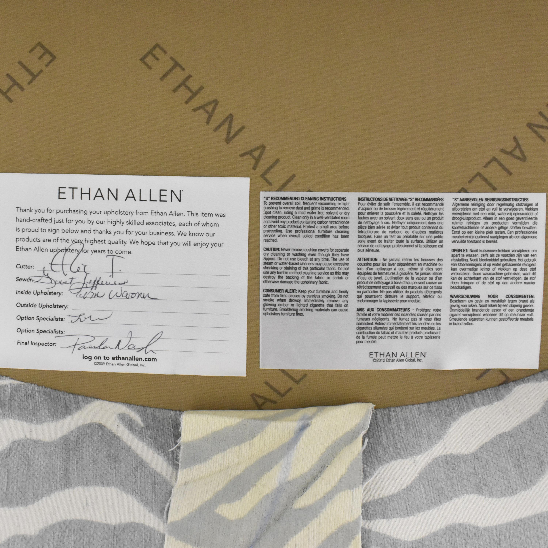 Ethan Allen Ethan Allen Versailles Chair ma
