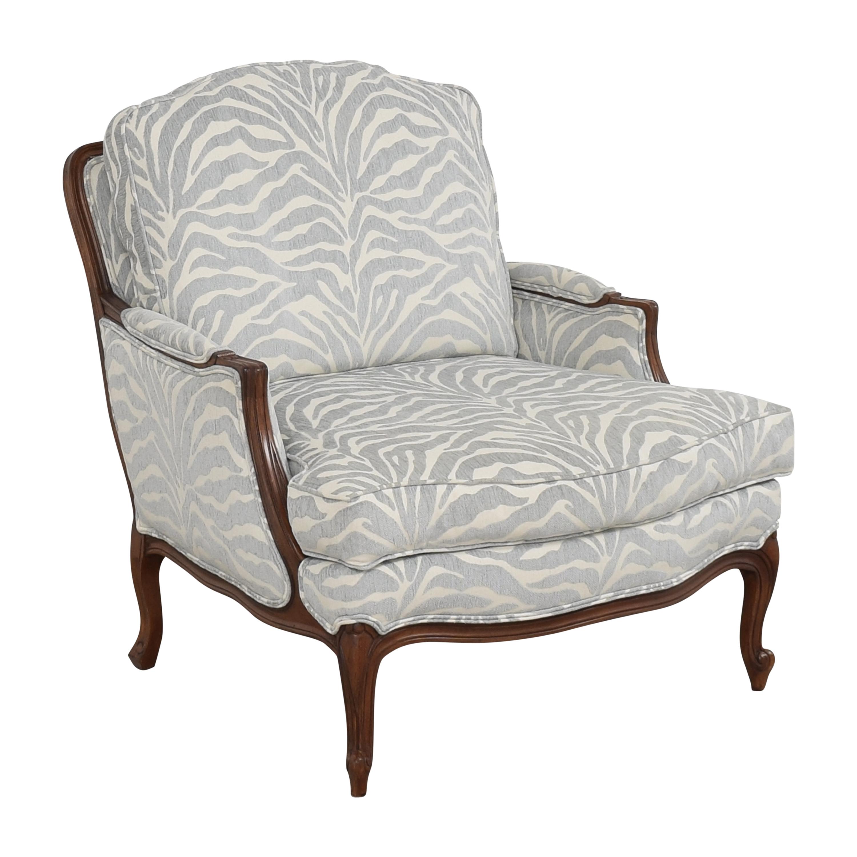 Ethan Allen Versailles Chair / Accent Chairs