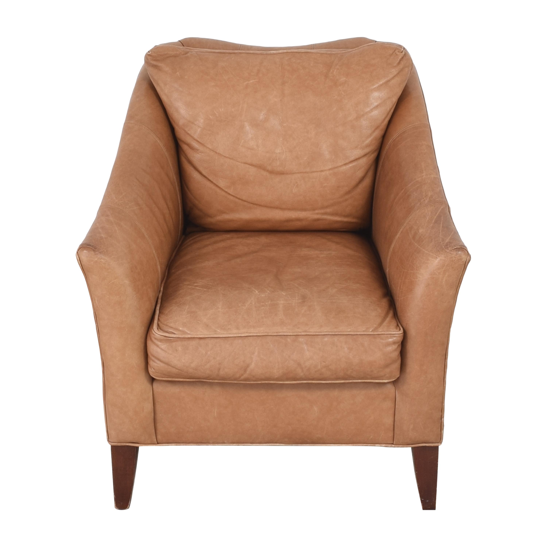 Ethan Allen Ethan Allen Gibson Accent Chair second hand