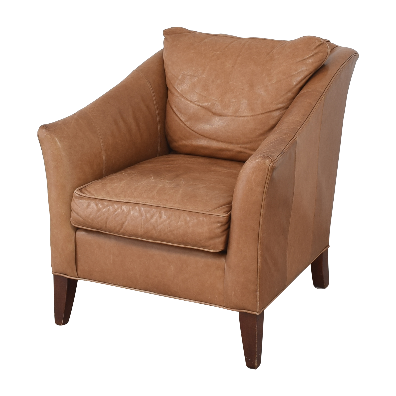 shop Ethan Allen Ethan Allen Gibson Accent Chair online