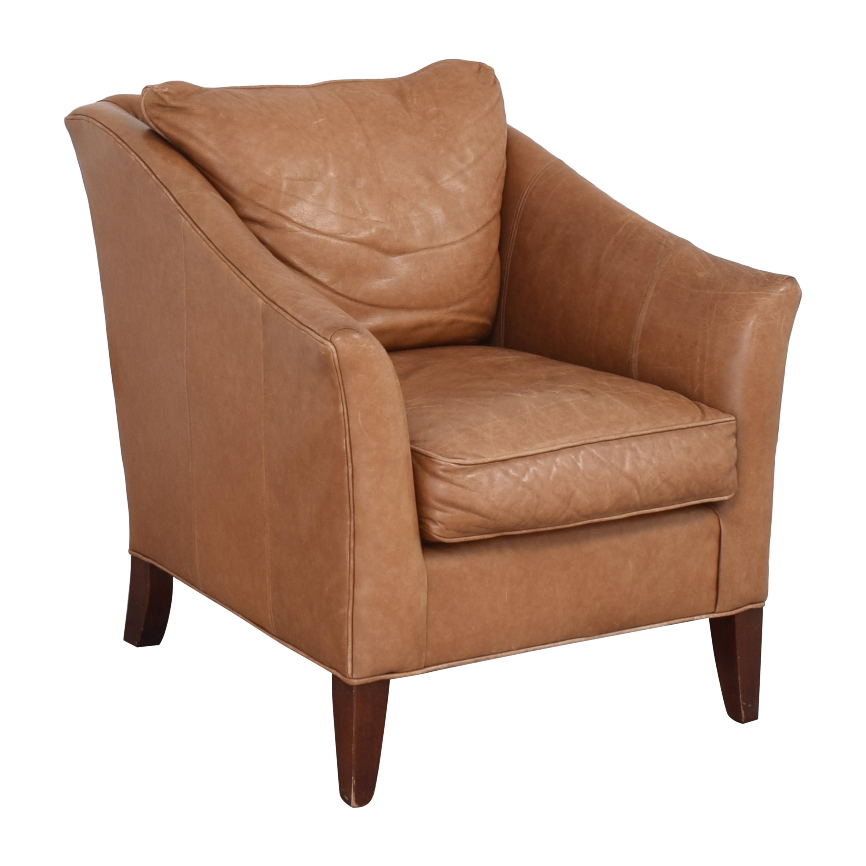 Ethan Allen Ethan Allen Gibson Accent Chair ct