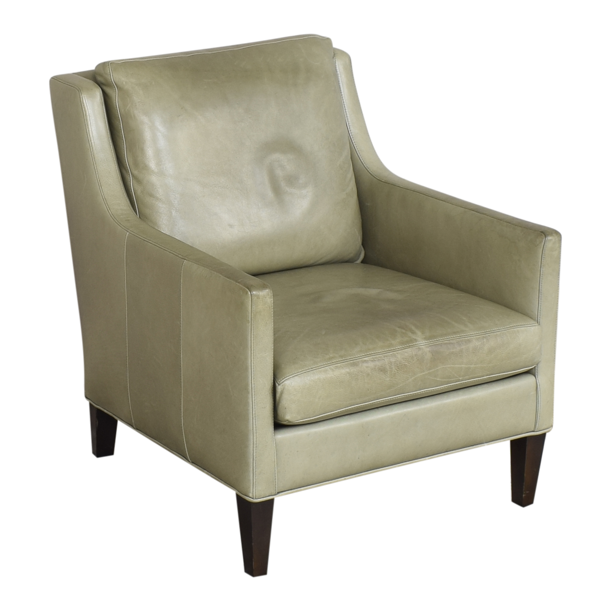 shop Room & Board Abbott Accent Chair Room & Board Chairs