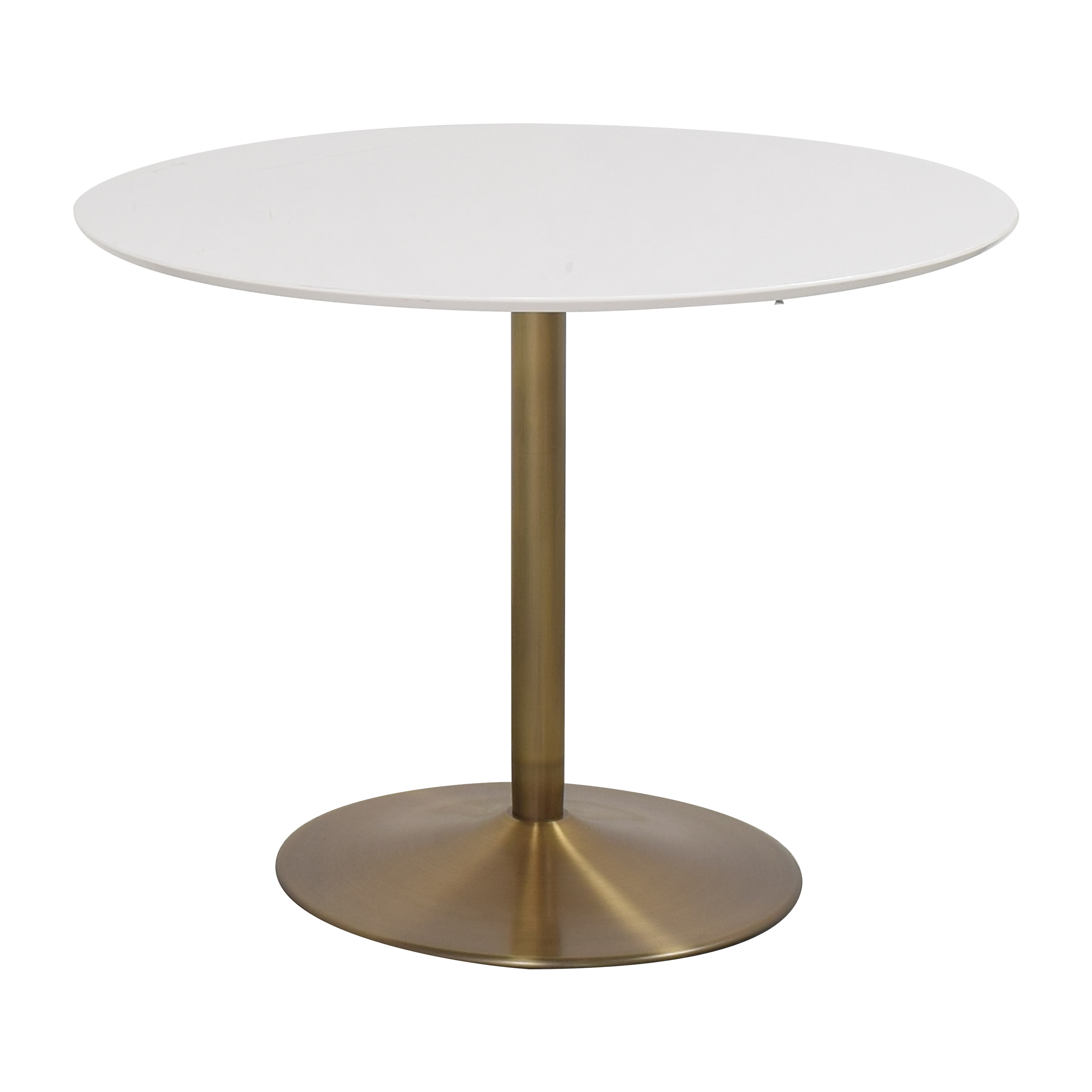 CB2 Odyssey Dining Table CB2
