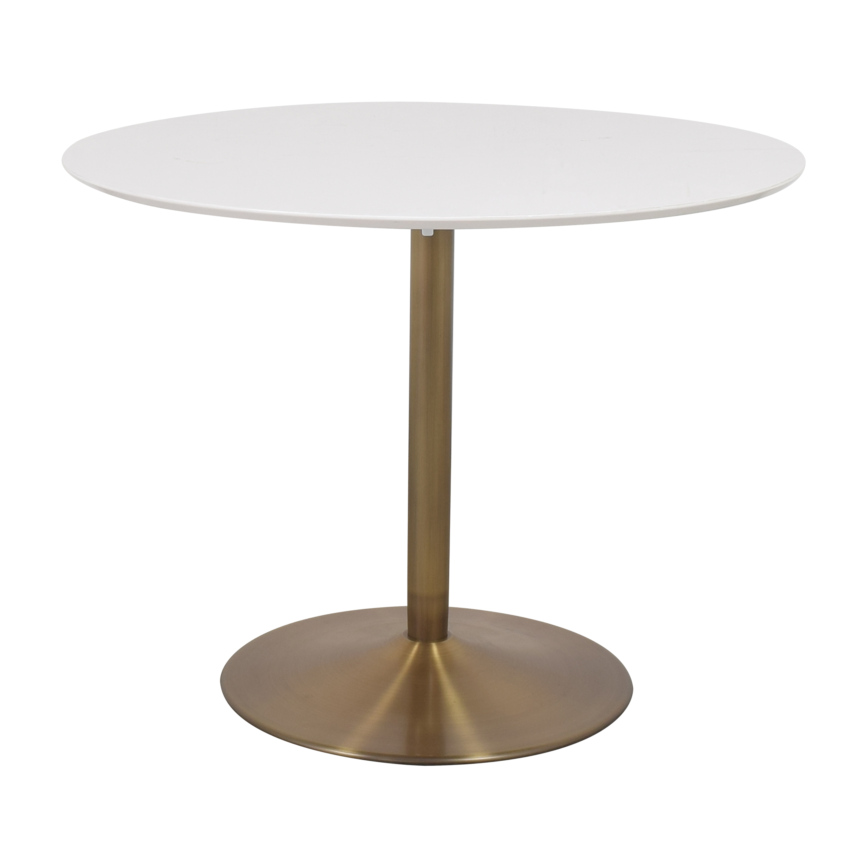CB2 CB2 Odyssey Dining Table discount