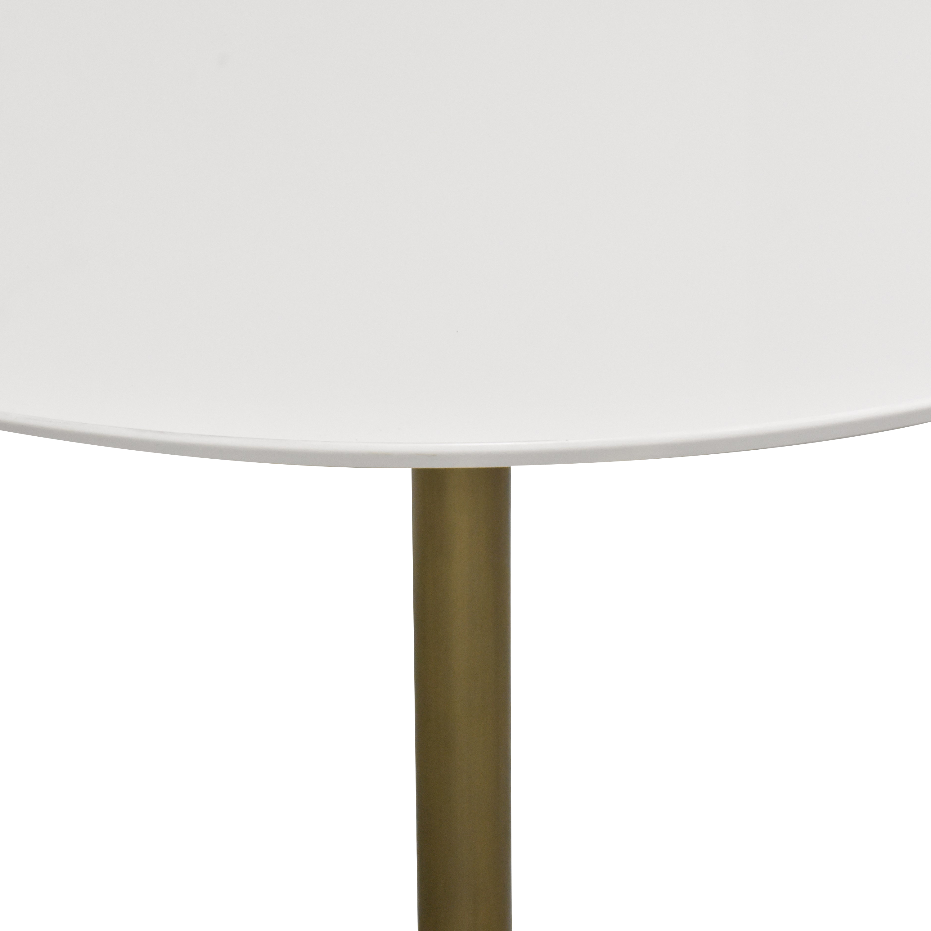 CB2 Odyssey Dining Table / Dinner Tables
