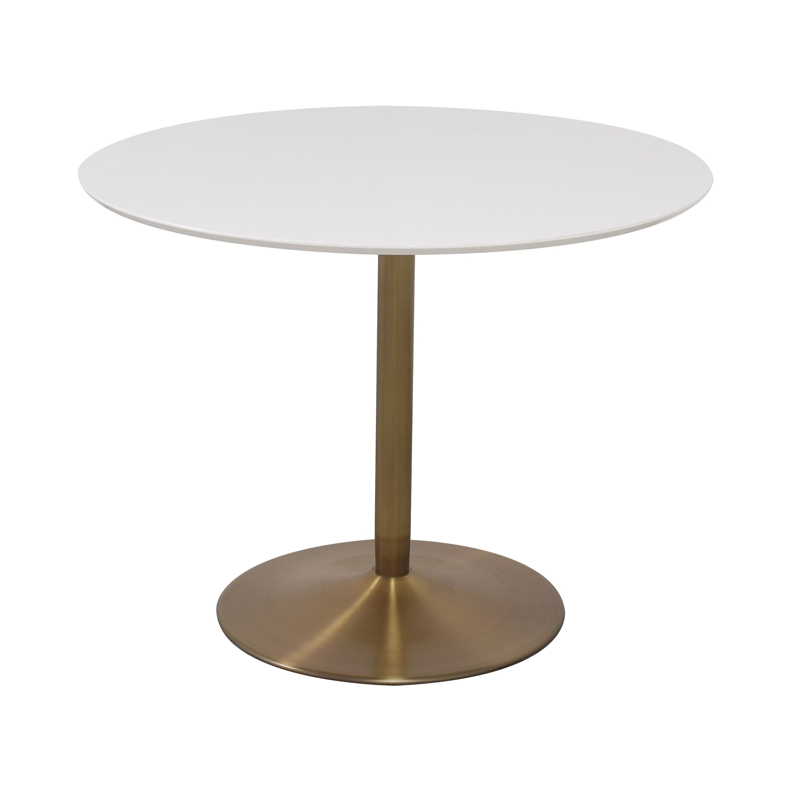CB2 Odyssey Dining Table / Tables