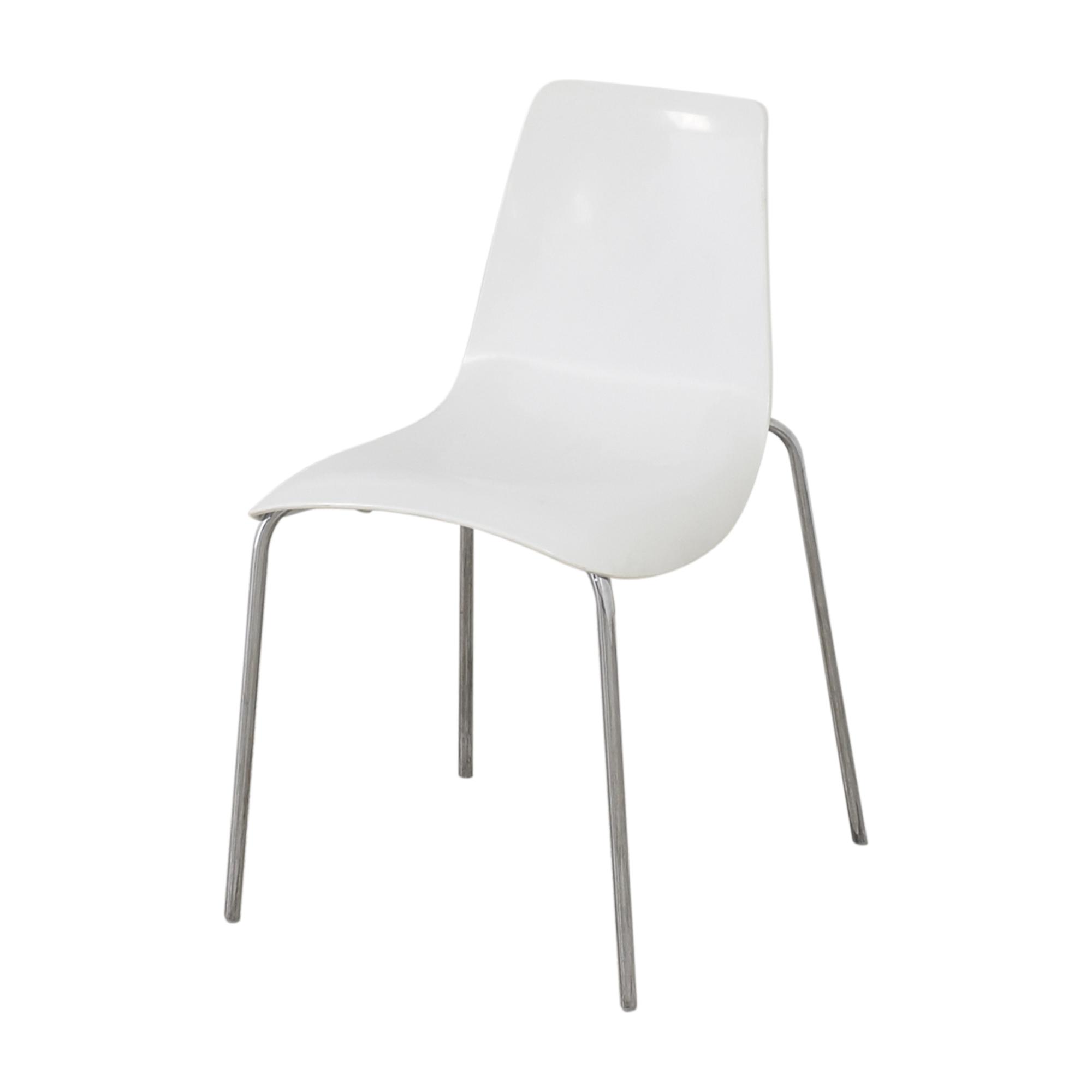 Bonaldo Bonaldo Lei Stackable Chairs second hand
