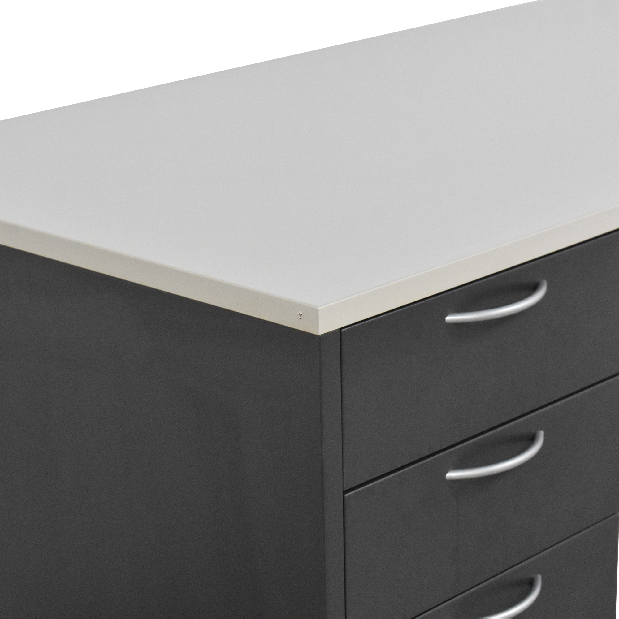 buy Office Furniture Heaven Office Furniture Heaven Three Drawer Desk online