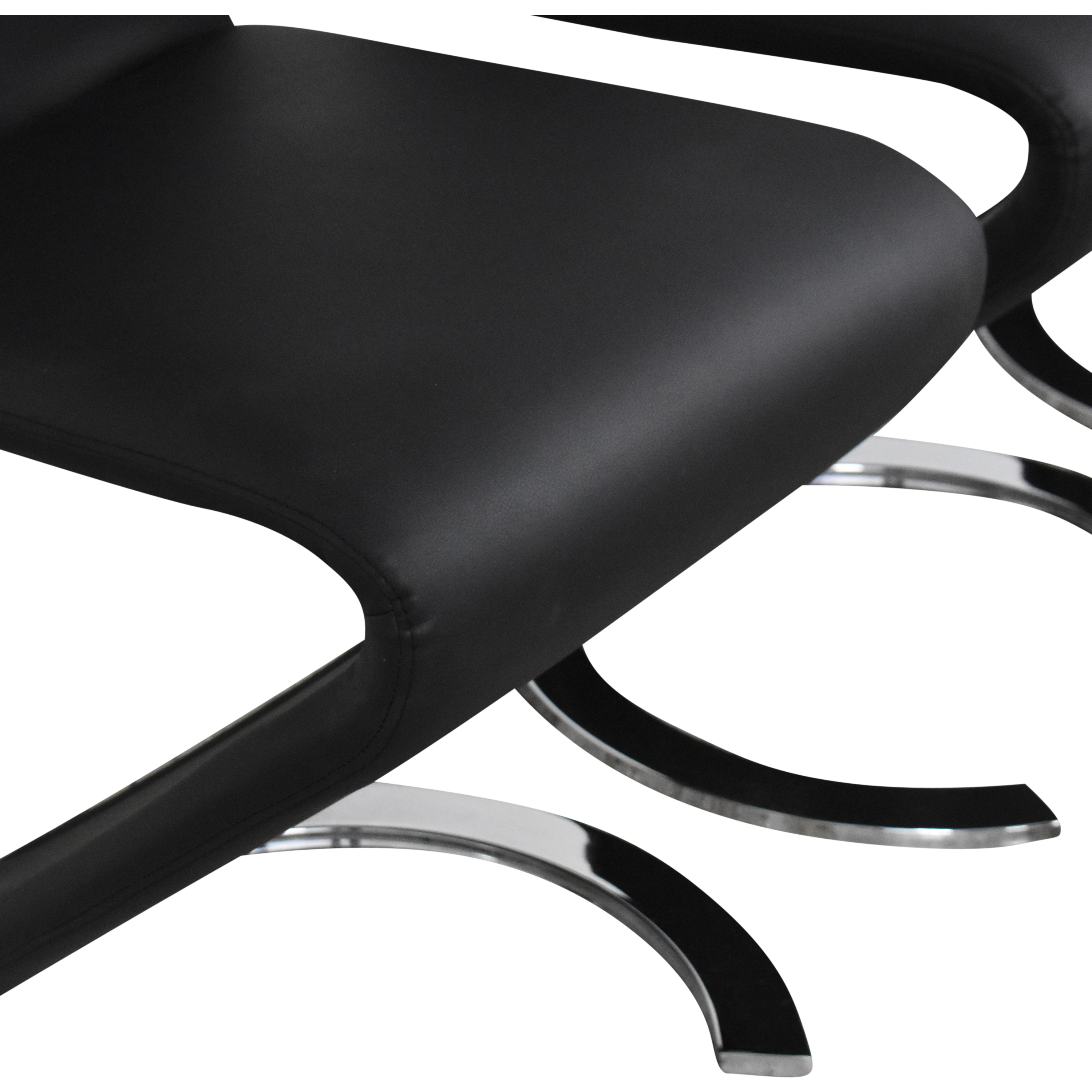 Global Furniture USA Global Furniture USA Contemporary Dining Chairs pa