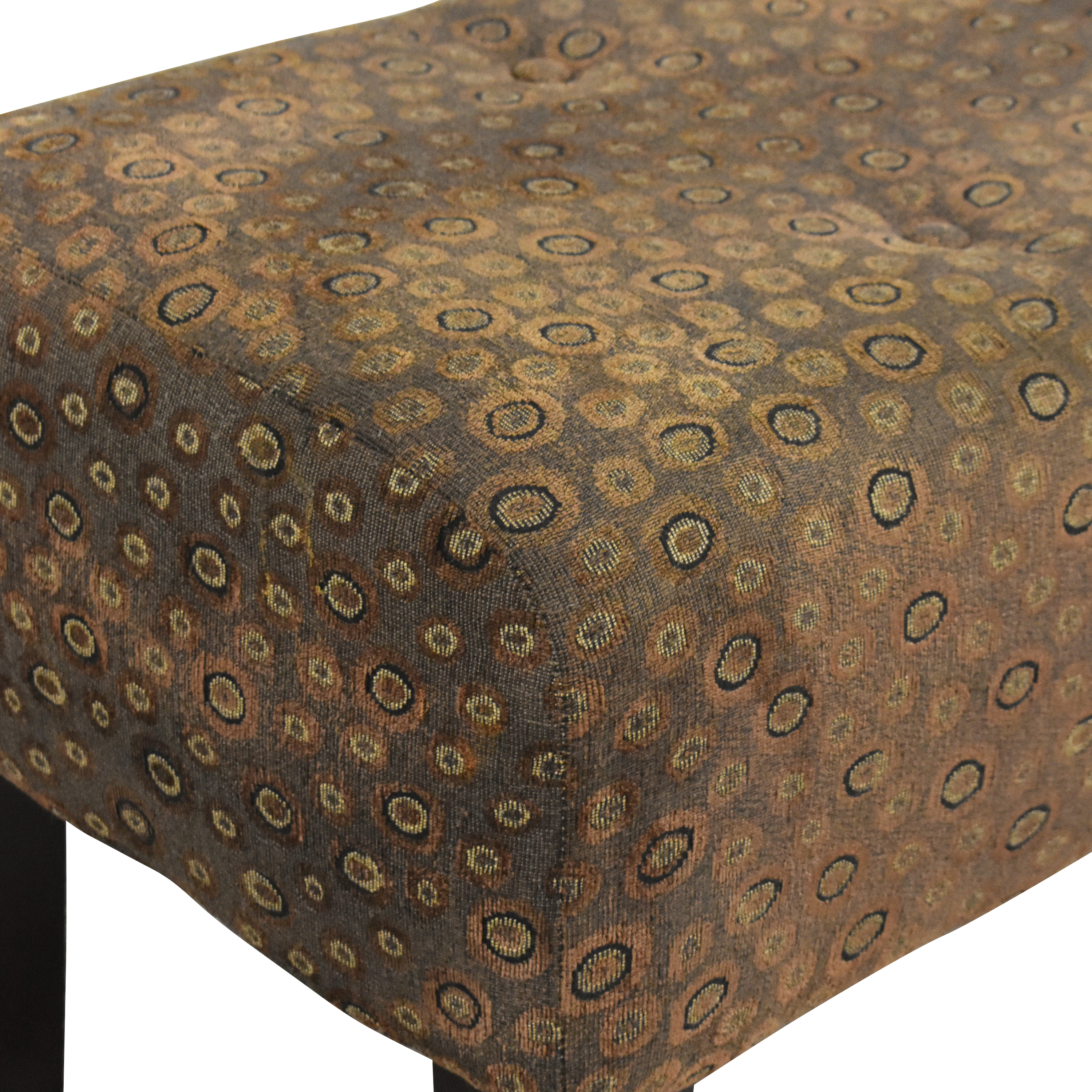 buy Custom Tufted Bench  Benches